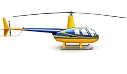 Helicopter R44